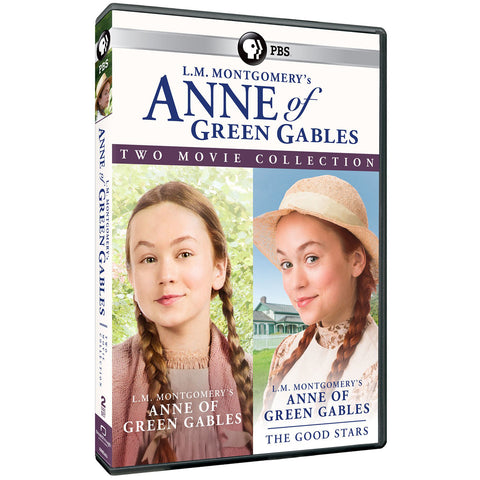 Anne of Green Gables: Two Movie Collection