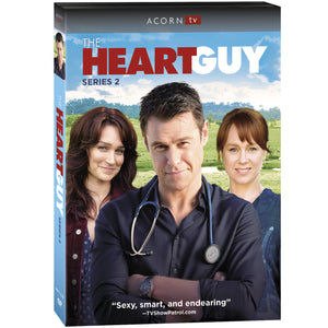 The Heart Guy: Series 2