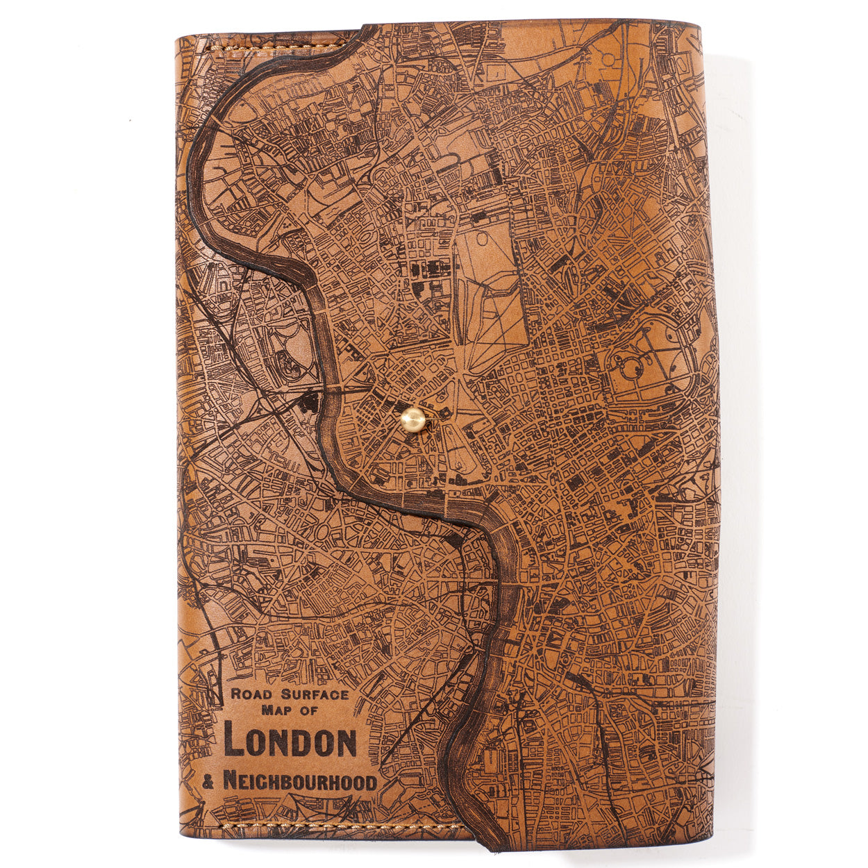 London Leather Journal
