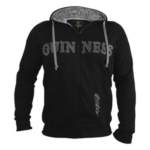 Guinness Lined Hoodie