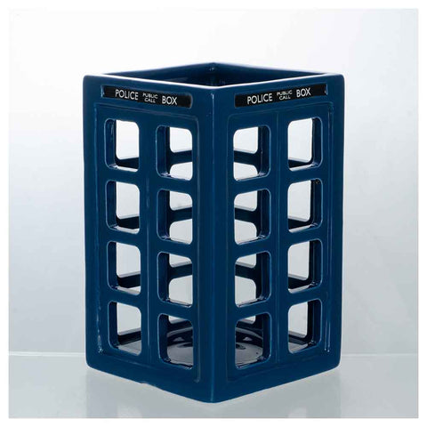 Doctor Who: TARDIS Votive Holder