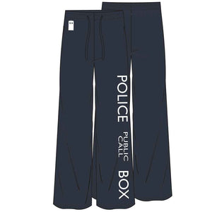 Doctor Who: Police Box Lounge Pants