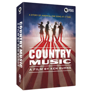 Country Music: A Film by Ken Burns