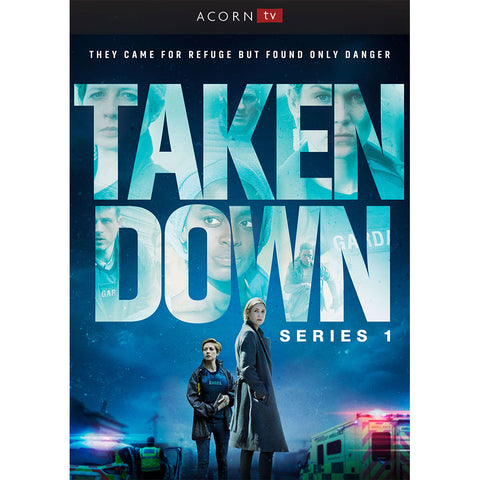 Taken Down: Season 1
