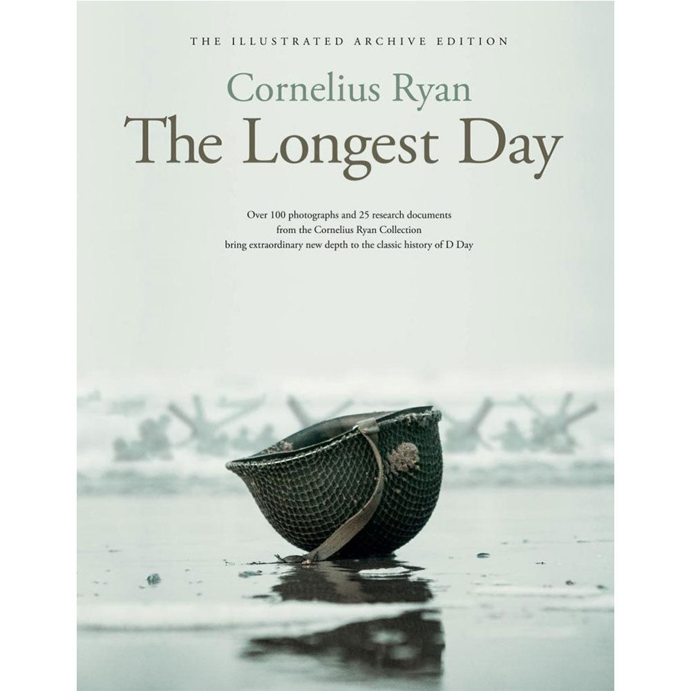 The Longest Day: The Illustrated Edition