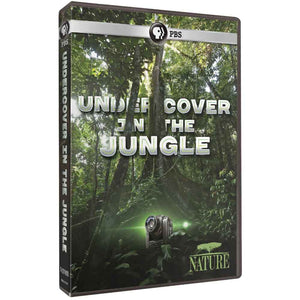 Undercover in the Jungle