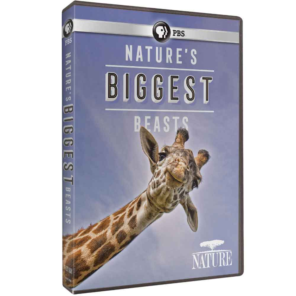 Nature's Biggest Beasts