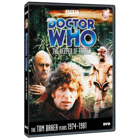Doctor Who: The Keeper of Traken
