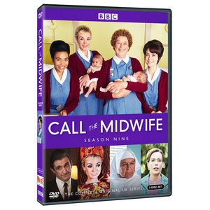 Call the Midwife: Season 9