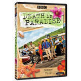 Death in Paradise: Season 9