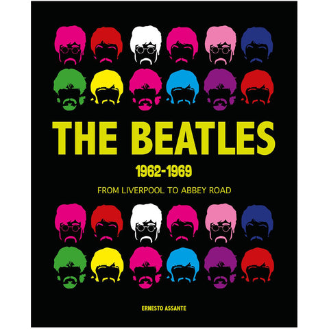 The Beatles 1962-1969
