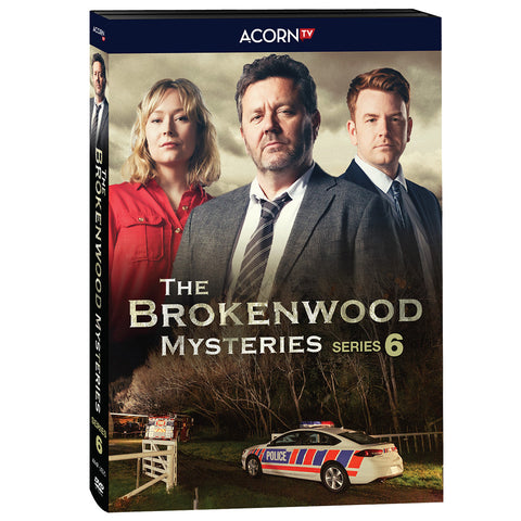 The Brokenwood Mysteries: Season 6
