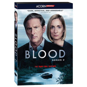Blood: Season 2