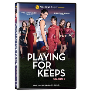 Playing for Keeps: Season 1