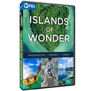 Islands of Wonder