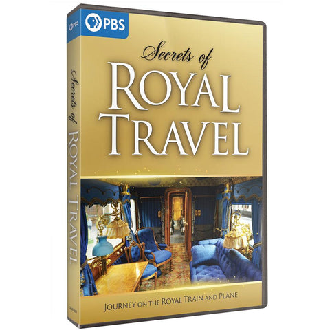 Secrets of Royal Travel