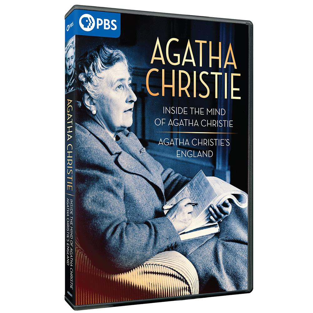 Agatha Christie: Inside the Mind of Agatha Christie and Agatha Christie's England