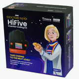 Doctor Who: HiFive Inventor Coding Kit