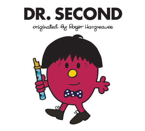 Doctor Who: Dr. Second
