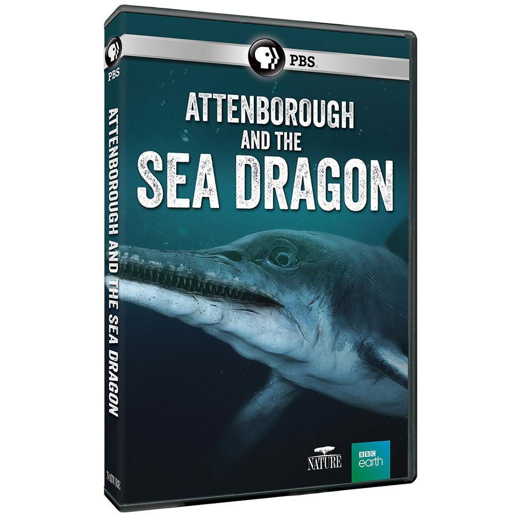 Attenborough & The Sea Dragon