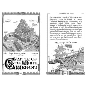 Castles: A Very Peculiar History