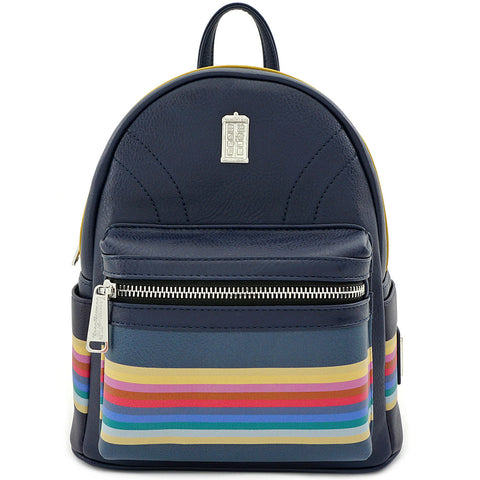 Doctor Who: Loungefly Thirteenth Doctor Mini Backpack