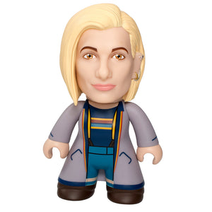Doctor Who: Thirteenth Doctor Titan Figurine