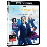 Doctor Who: Twice Upon a Time (2017 Christmas Special) (4K Ultra HD)