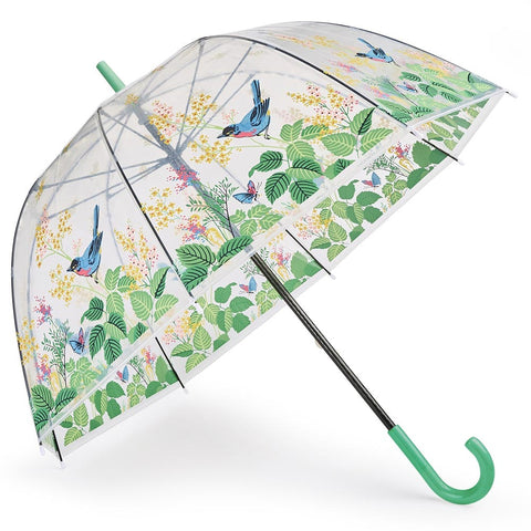 Irish Springtime Umbrella