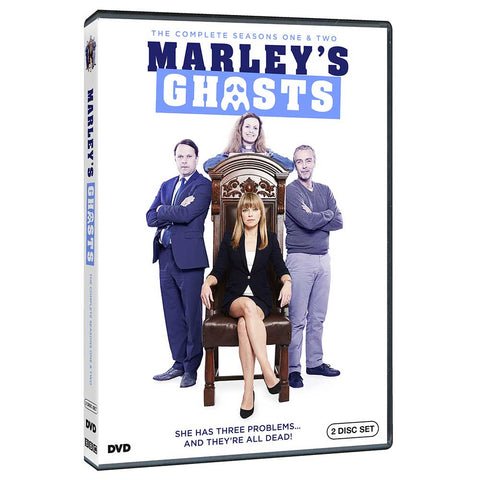Marley's Ghosts: Seasons 1 and 2