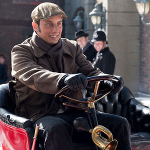 Murdoch Mysteries: Home For the Holidays (Blu-ray)