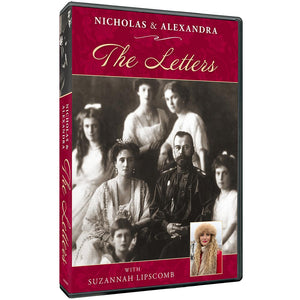 Nicholas and Alexandra: The Letters