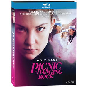 Picnic at Hanging Rock (Blu-ray)