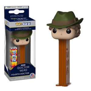 Pop! PEZ: Doctor Who - Fourth Doctor