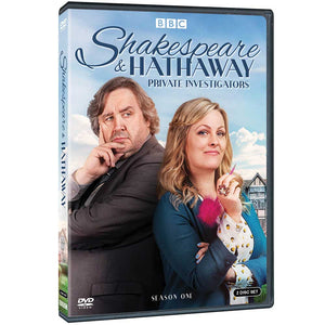 Shakespeare and Hathaway: Season 1