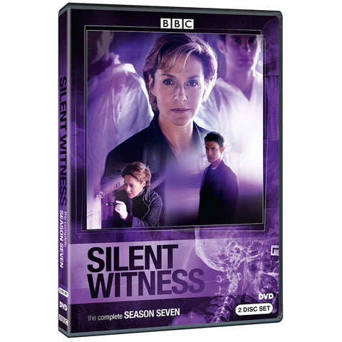 Silent Witness: Season 7