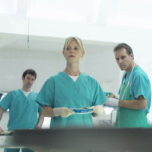 Silent Witness: Season 8