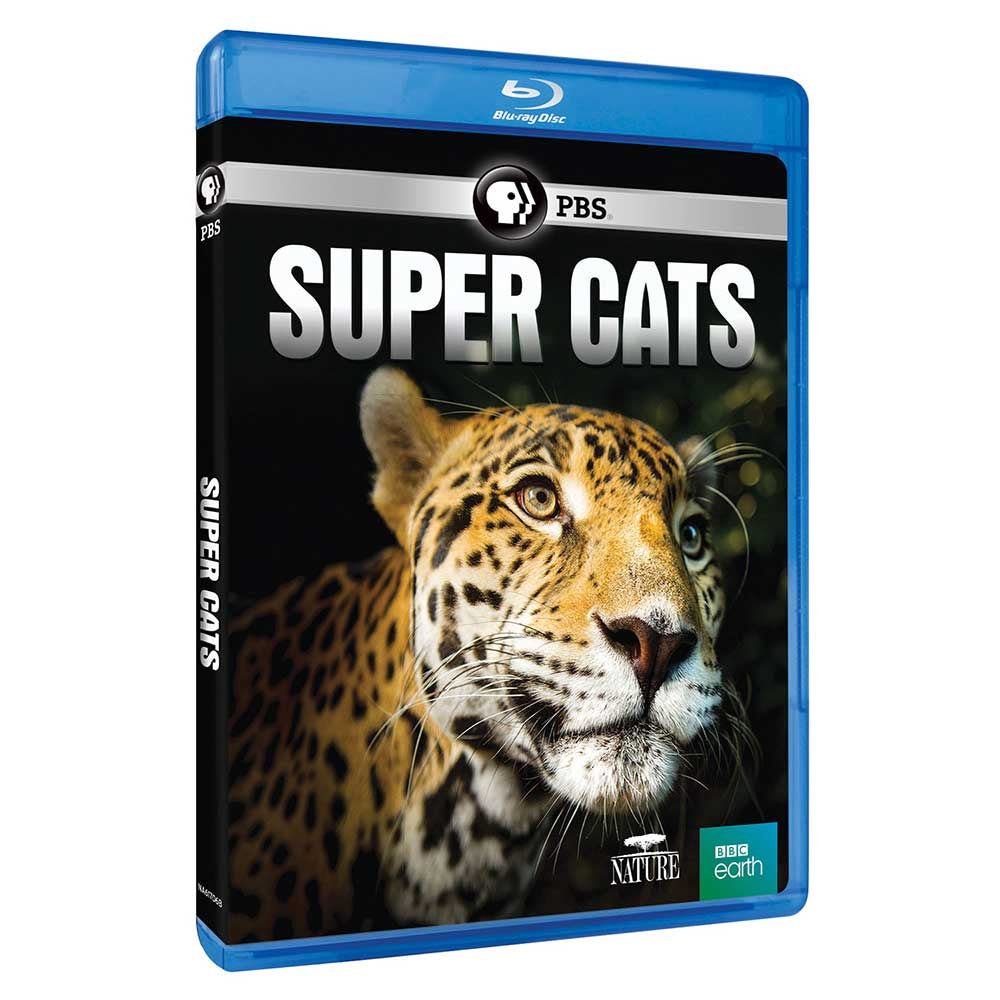 Super Cats  (Blu-ray)