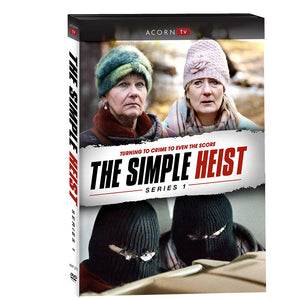 The Simple Heist: Season 1