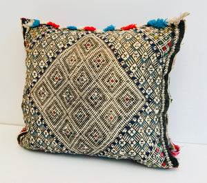 Vintage Moroccan Cushion | Carolina