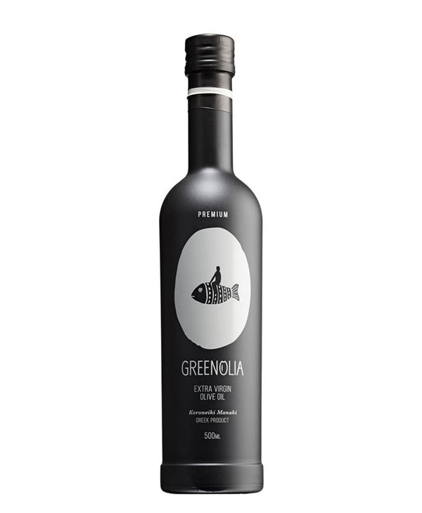 Greenolia Premium bottle - Noirhome