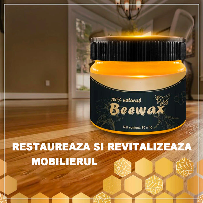 Ceara Mobilier Beewax