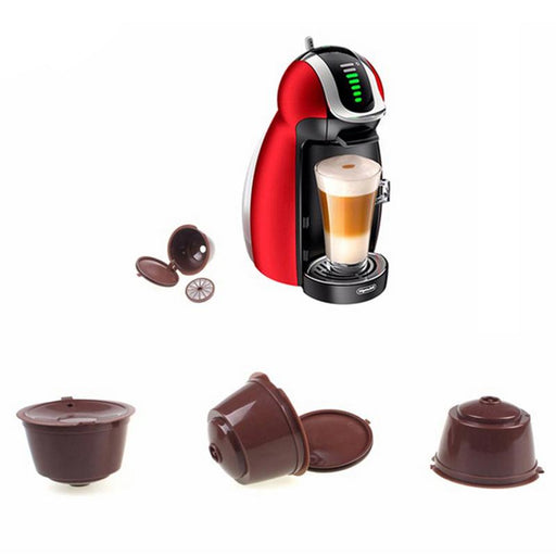 Capsule Reincarcabile Dolce Gusto - 3 Buc.