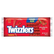 Twizzlers Twists, Strawberry King Size (141g)