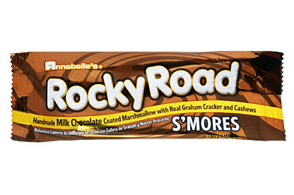 Annabelle's Rocky Road S'mores Bar (46g)