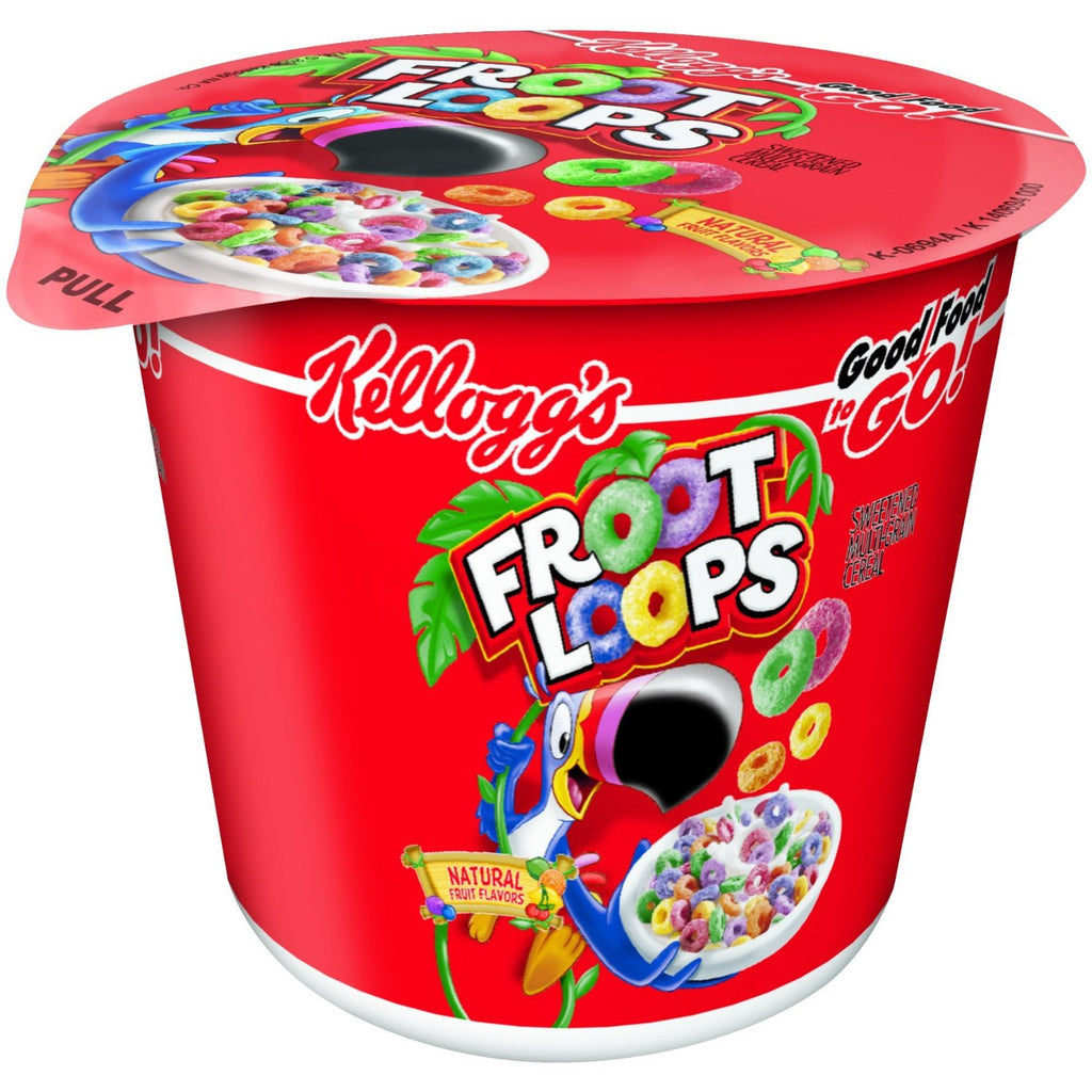 Froot Loops Go Cup (42g)