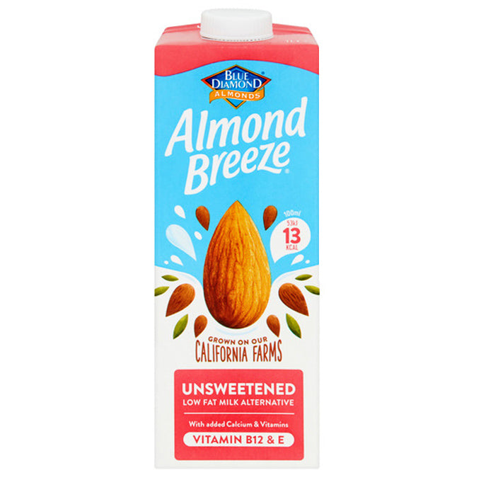 Blue Diamond Almond Breeze (1L)