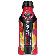 Body Armor Fruit Punch, Sports Drinks (473ml)
