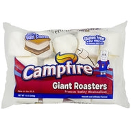 Campfire Marshmallows, Giant Roasters (340g)