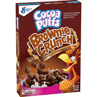 Cocoa Puffs Brownie Crunch (294g)